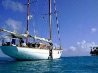 Sailing trip Panama to Colombia 044