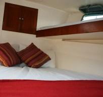 Panama to Cartagena sailboat 42