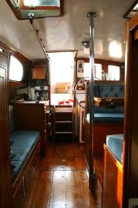 Cartagena to Panama by boat 040