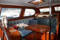 Sailboat Cartagena to Panama 038