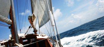 San Blas Adventure sailing from Panama to Colombia 813