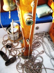 Sailing trips from Panama to Cartagena Colombia 065
