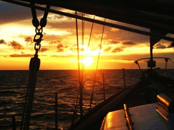 San Blas Adventure sailing from Colombia to Panama 815