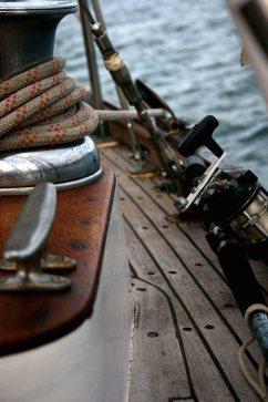 Sailing from Portobelo, Panama to Cartagena 810