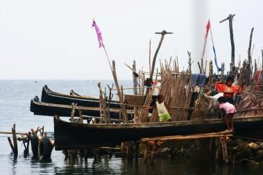 San Blas adventure sailing Panama to Colombia 818