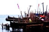 Sailing trip Panama to Colombia 050