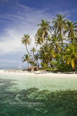 Sailing San Blas to colombia 018