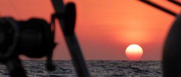 Boat Cartagena to Panama 009