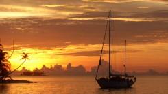Sailing tour from Cartagena to Panama 114