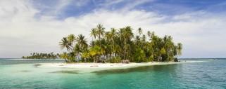 Sailing Panama to Cartagena 113