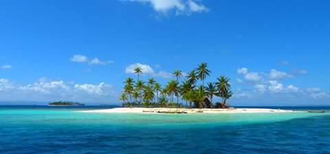 Boat trip from Cartagena to Panama 091