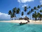 Sailboat trip from Cartagena to Panama 089