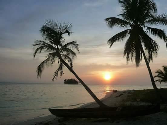 Blue Sailing San Blas Adventure boat Cartagena to Panama