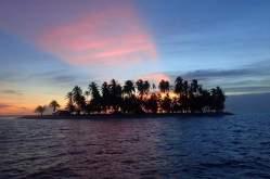 San Blas Adventure sailboat to Colombia