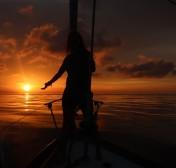 Blue Sailing San Blas Adventure on Ave Maria Sailing Panama to Cartagena