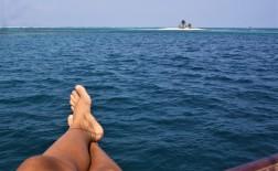 San Blas Adventure boat Cartagena to Panama