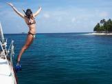 San Blas Adventure sailboat trip from Cartagena to Panama