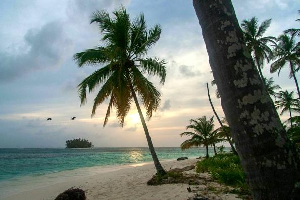 Colombia to Panama San Blas Adventure